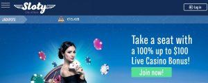 Bonos y promociones de los mejores casinos online