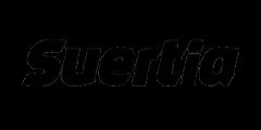 Logo de Suertia Casino