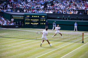 Pronósticos de Apuestas de Tenis