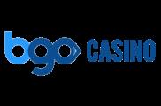 Logo de BGO Casino