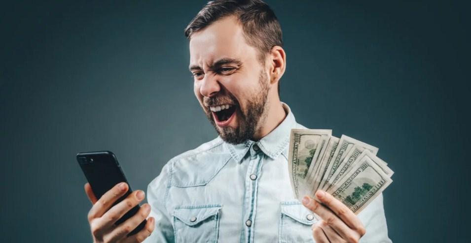 Ganar dinero con apuestas de casino online