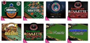 Juegos Disponibles en Wanabet Casino