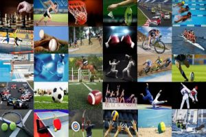 Eventos del Calendario Deportivo
