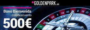 Bonos de Golden Park