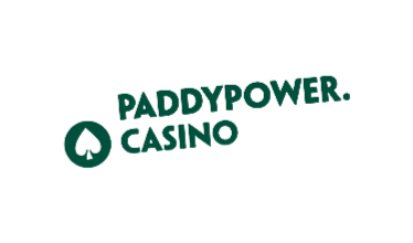 Logo de Paddy Power Casino
