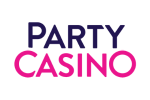 Logo de Party Casino