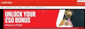 Ladbrokes es uno de los mejores casinos online