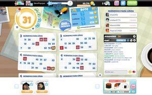 Cómo jugar en loco Bingo online