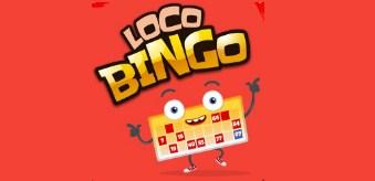 Logo de Loco Bingo