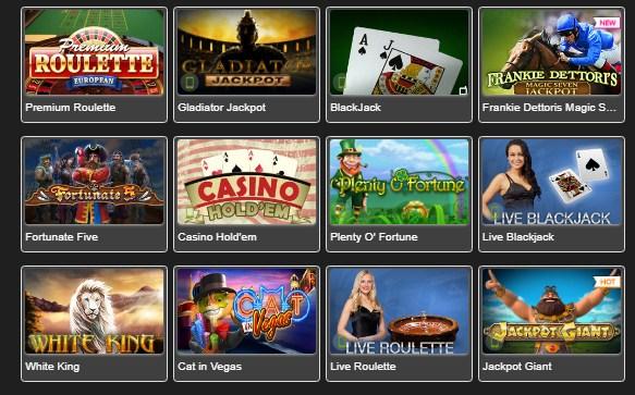 Juegos y Guía De Cómo Jugar En Casino Online