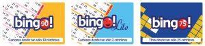Jugar Bingo Online en Tómbola Casino